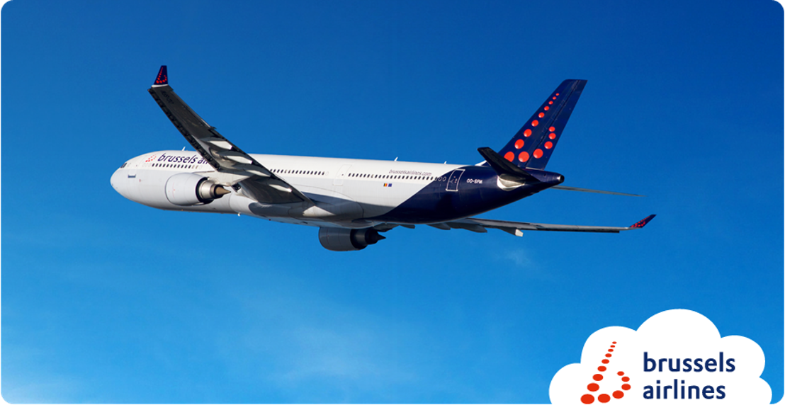 2017, an important year for Brussels Airlines with significant strategic investments and transformation initiatives