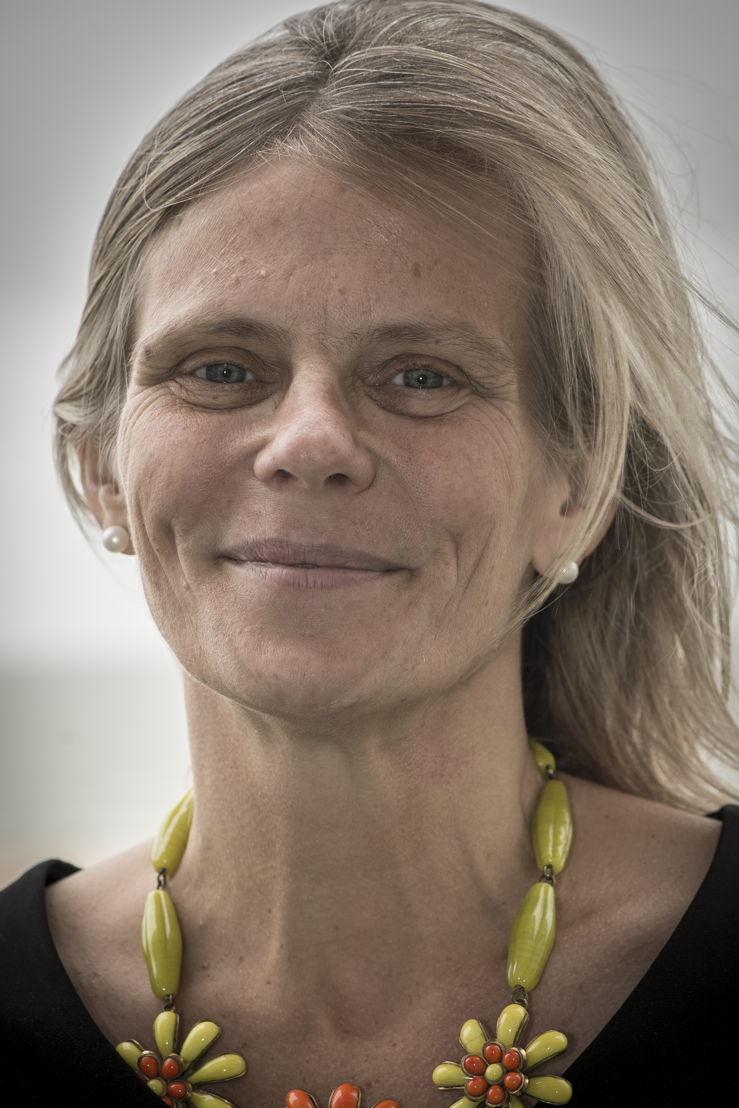 Caroline Pauwels - copyright Pieter Clicteur
