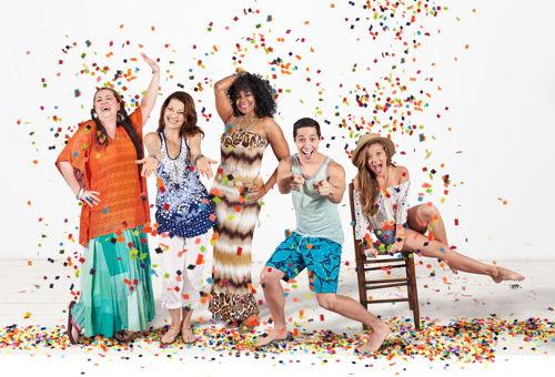 Preview: Mamma Mia! dances into Aurora Theatre, March 8 – April 22