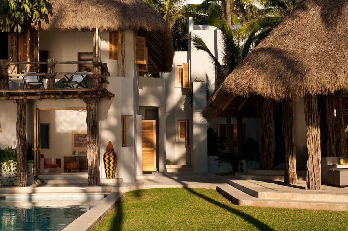 Casa las Palapas - Puerto Vallarta