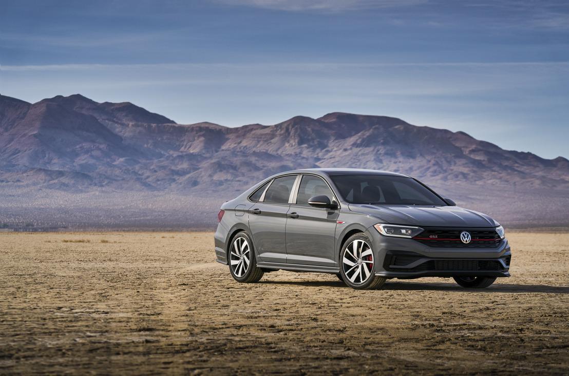 Volkswagen Jetta GLI 2019 debuta en el Chicago Auto Show