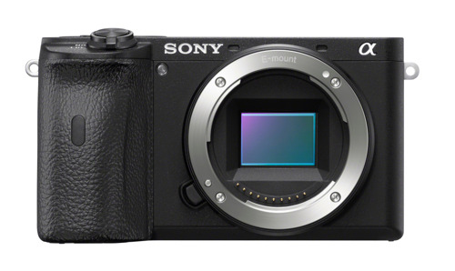 Sony Announces a6600 And a6100 APS-C Cameras, Two New E-Mount Lenses For Alpha System
