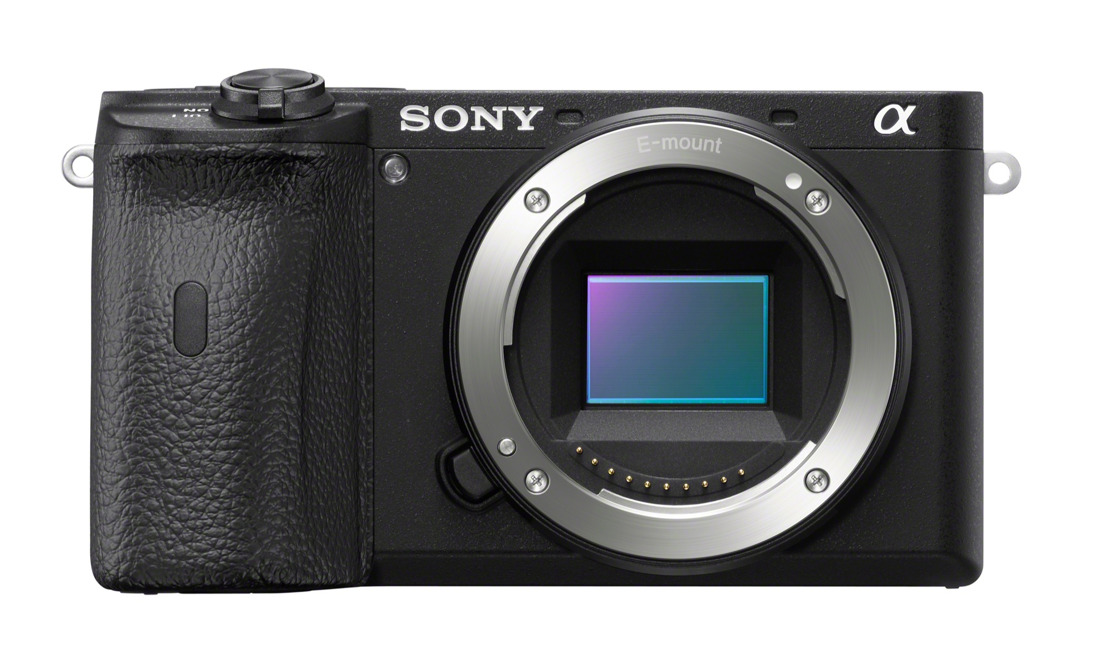 Sony Announces Two New APS-C Cameras, Two New E-Mount Lenses For Alpha System