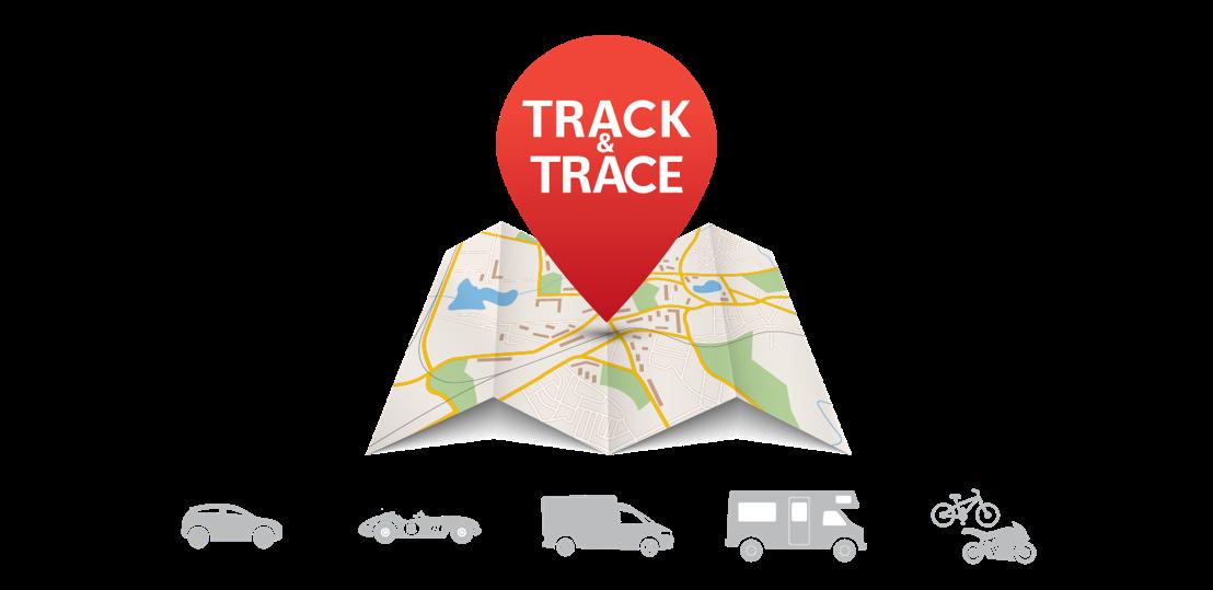 Securitas lanceert mobiele app voor Track & Trace