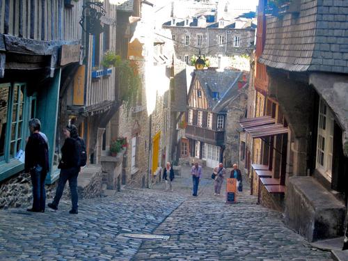 Bretagne sneller bereikbaar vanuit België