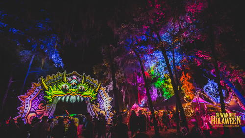Preview: Suwannee Hulaween Announces Charitable Causes Around Sold Out 2017 Event