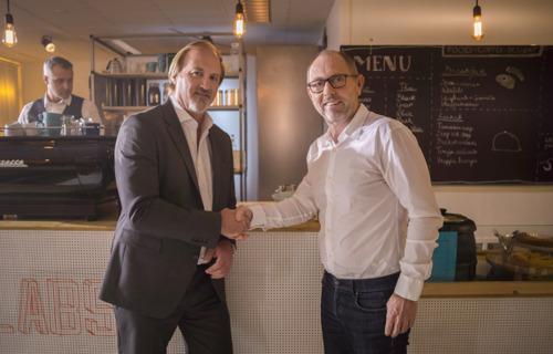 Telenet obtient le feu vert de la Commission européenne pour le rachat de BASE Company SA