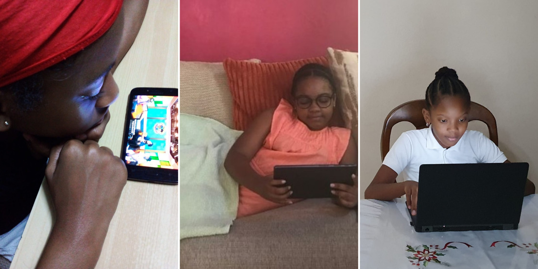 ECTEL Announces the Winners of its Girls in ICT Day Contest