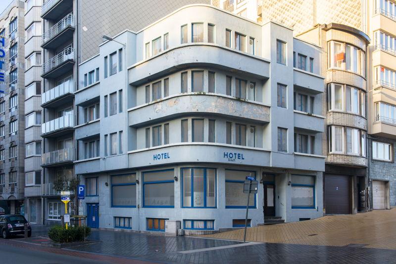 Argo --> Art Hotel