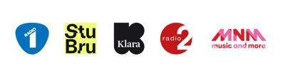 VRT Radio perskamer