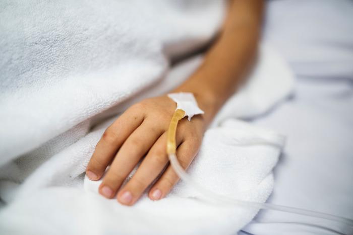 Mueren tres niños al día en México por falta de trasplante de médula ósea