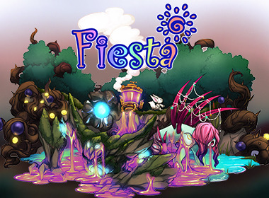 Fiesta: A token for your sword