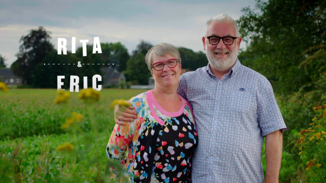 Rita & Eric (ouders van Leen)