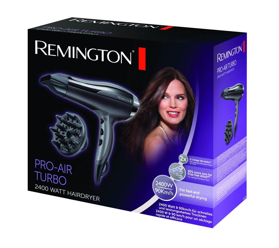 Remington D5220 - Pro Air Turbo