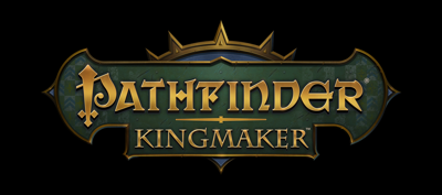 Pathfinder: Kingmaker press room Logo