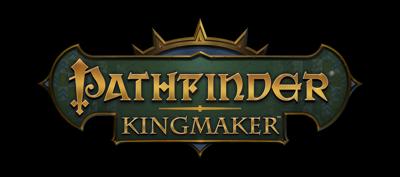 Pathfinder: Kingmaker Pressebereich Logo