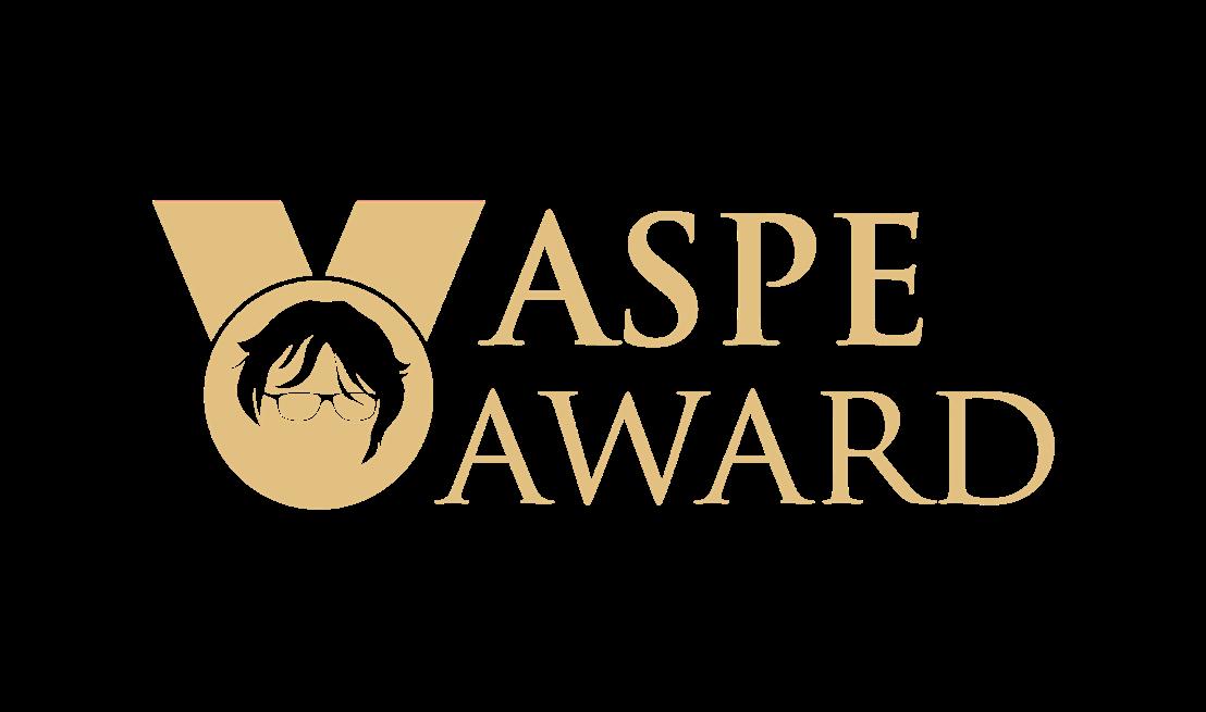 Jonge vrouw uit Wingene (West-Vlaanderen) wint allereerste Aspe Award!