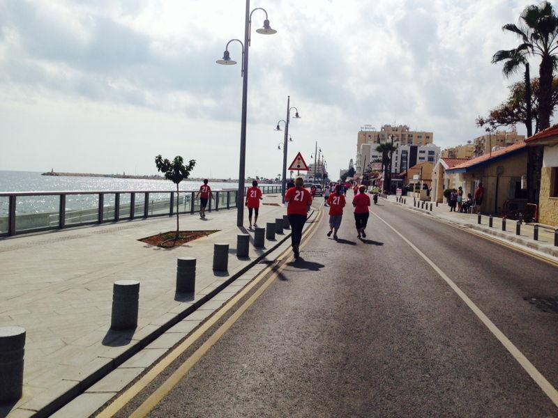 EMW 2015 - Larnaka