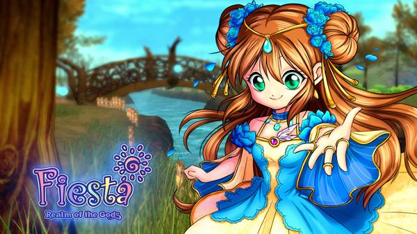 Preview: Fiesta Online kündigt massive Erweiterung Realm of the Gods an
