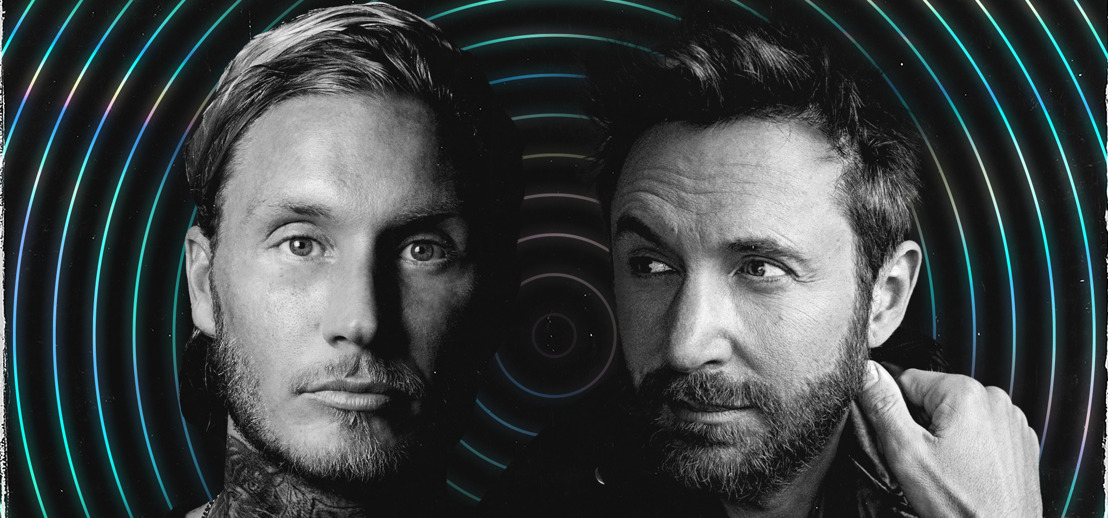 One World Radio welcomes David Guetta and MORTEN for their exclusive one-off radio show 'Future Friday'