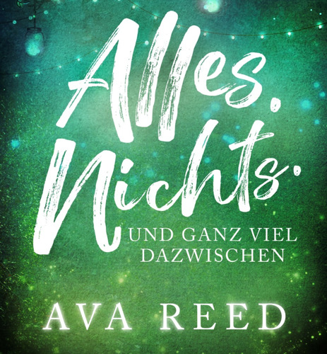 """Wie geht man mit Depressionen um? – Bloggerin und Autorin Ava Reed stellt ihr neues Buch """"Alles. Nichts. Und ganz viel dazwischen"""" in München vor"""