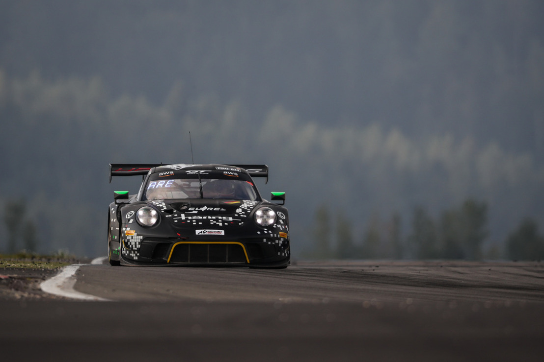 Preview, 24 Hours of Spa-Francorchamps, Spa-Francorchamps (Belgium)