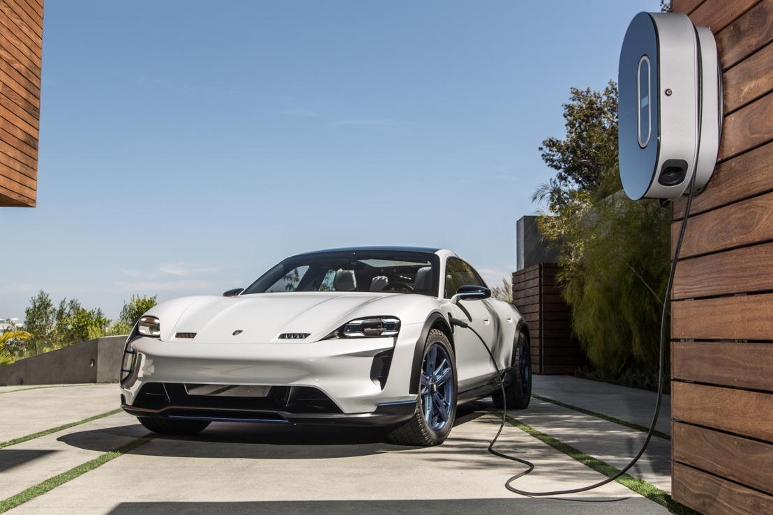 Porsche comienza la era eléctrica con el nuevo Taycan