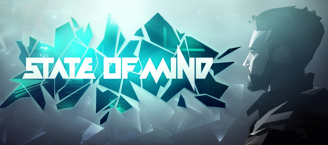State of Mind - PS4 and Nintendo Switch demo at Tokyo Game Show