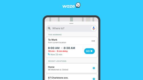 Preview: Esto es lo nuevo de Waze para evitar el tráfico
