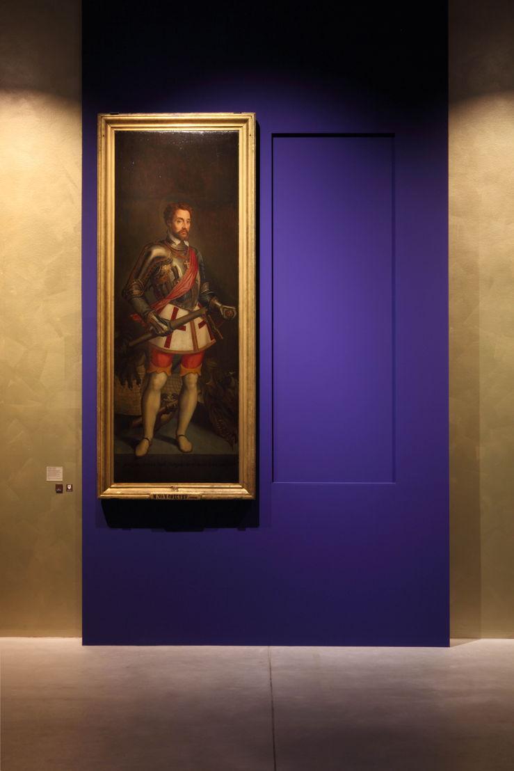 Michiel Coxcie. De Vlaamse Rafaël, M - Museum Leuven, 2013 (c) Dirk Pauwels