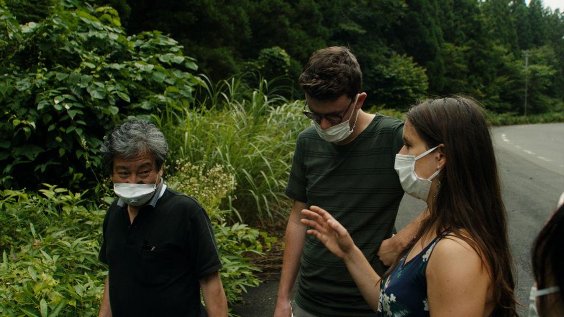 Watt - Aflevering 3: Fukushima - (c)   Hotel Hungaria