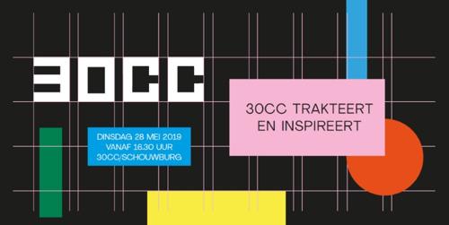 30CC presenteert kleurrijk nieuw seizoen!