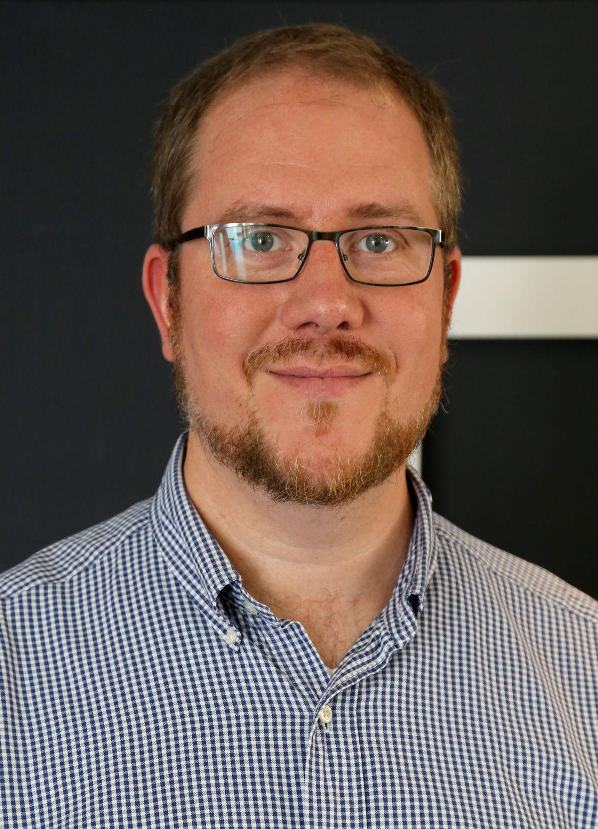 Jens Werner, Portfolio Manager Business Communication at Sennheiser