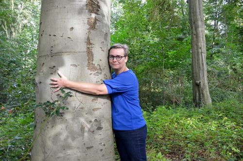 35 hectare nieuw bos dicht bij Gent