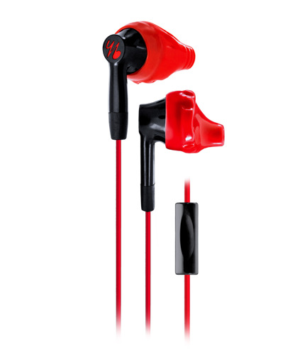Marque leader sur le segment du casque sportif, Yurbuds®rejoint le groupe Harman et lance de nouveaux écouteurs powered by JBL®
