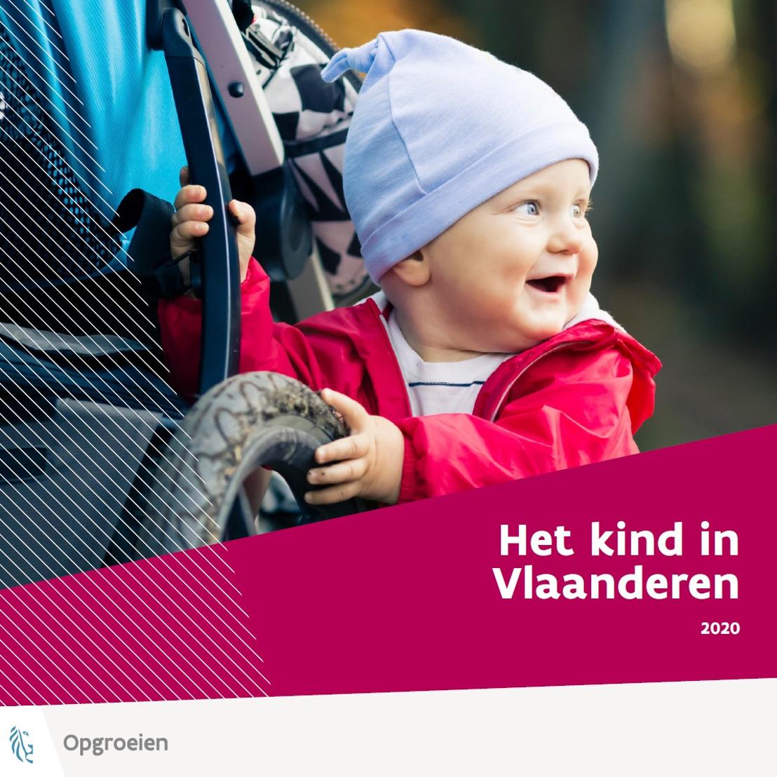Het Kind in Vlaanderen: alle cijfers gebundeld