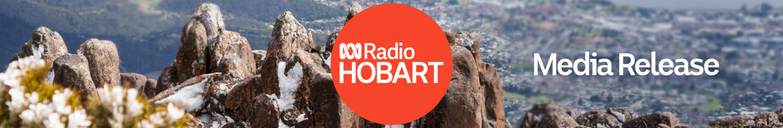 ABC Radio Hobart showcasing local Tassie talent for Ausmusic Month