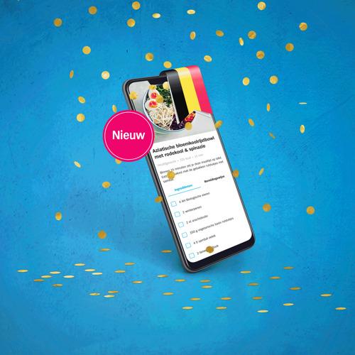 Kraakvers nieuws uit de app store