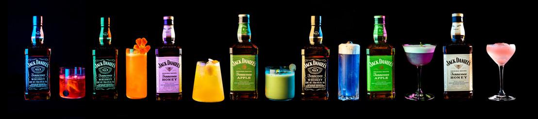 7 cócteles con whiskey para conmemorar el mes del orgullo