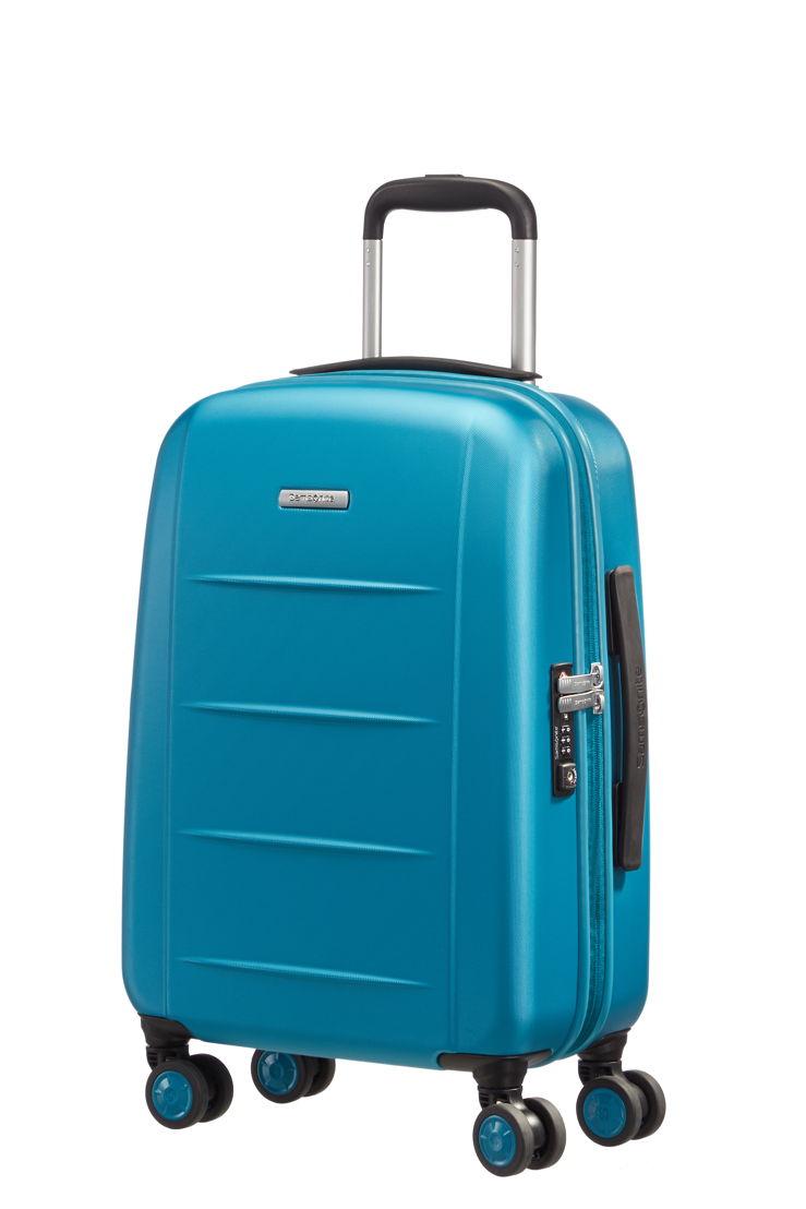 Samsonite Xylem Spinner 55 (Azzurra blue)