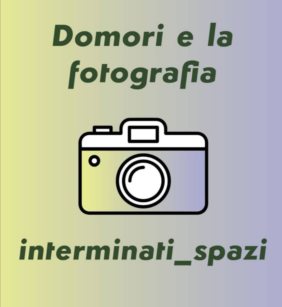 #interminati_spazi: i 3 vincitori