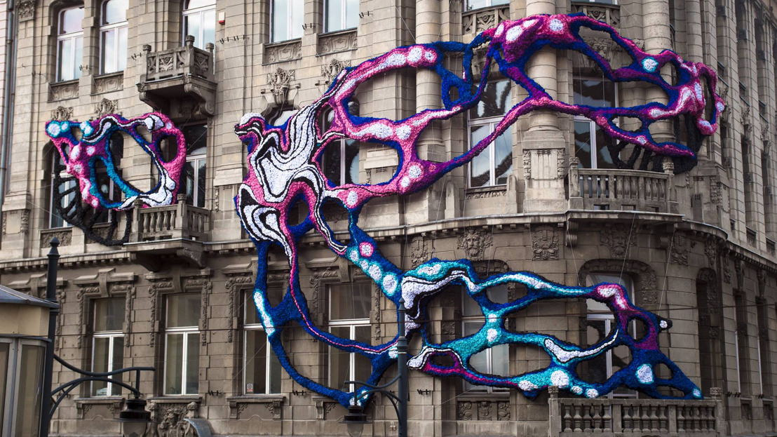 Dit zijn ze dan: kunstenfestival The Crystal Ship verrast dit jaar opnieuw met internationale namen