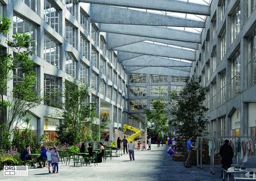 BROEKLIN creëert 3200 nieuwe jobs in luchthavenregio