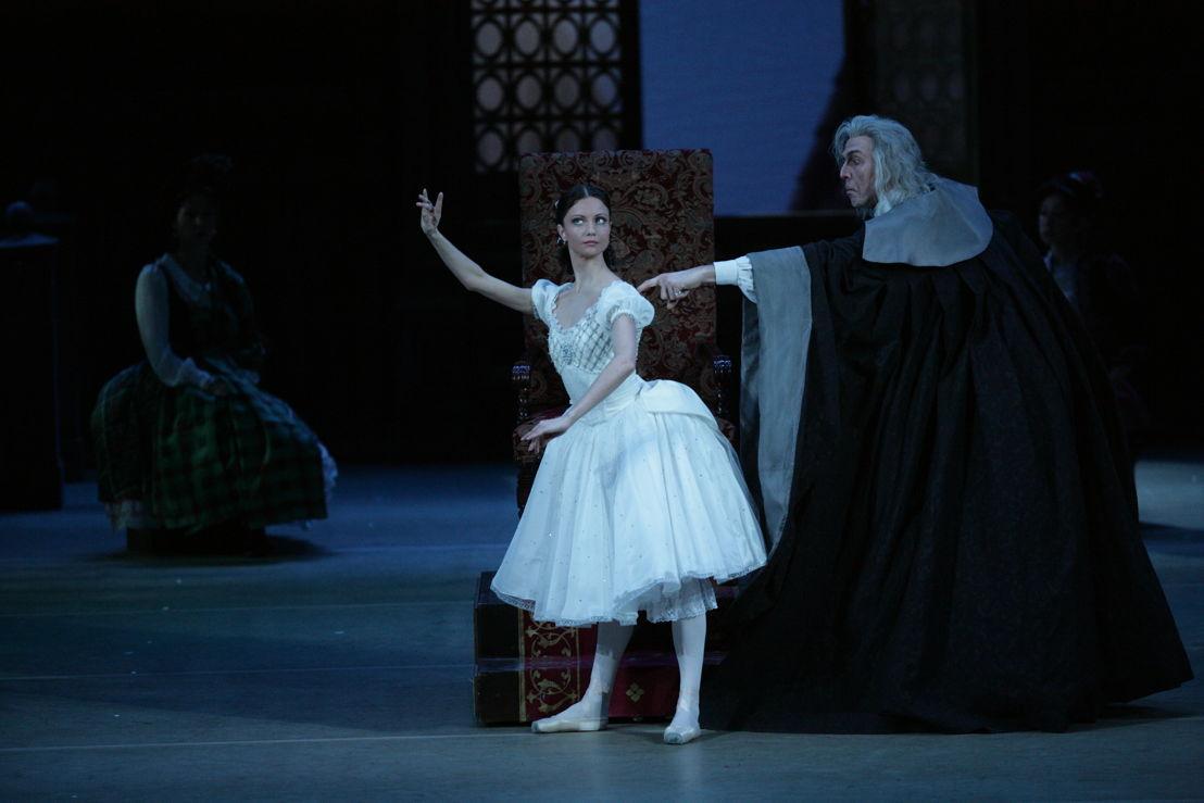 Ballet - Coppélia
