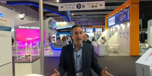 EL UNIVERSAL|Mexico is ready for a digital revolution, says Electroneum CEO Richard Ells