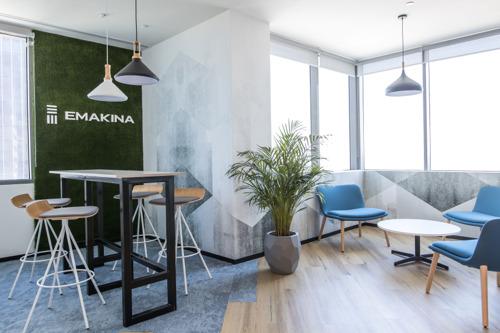 Emakina vergroot internationale aanwezigheid met nieuw kantoor in Qatar