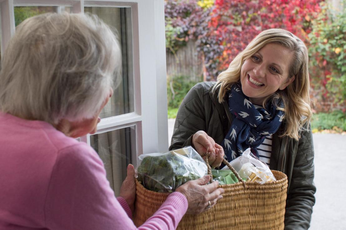 Helpper verbindt vrijwilligers snel en veilig met hulpbehoevende buren tijdens coronacrisis