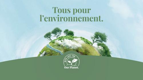 A.S.Adventure lance le label de durabilité « With love for Our Planet »