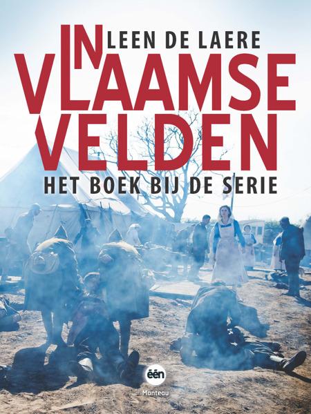 In Vlaamse velden cover