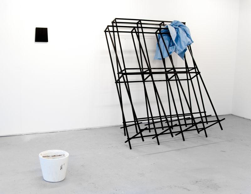 Adriaan Verwée, studio variation, 2012-2013